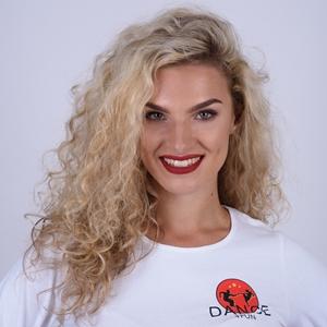 Gabrielė Sabaliauskaitė