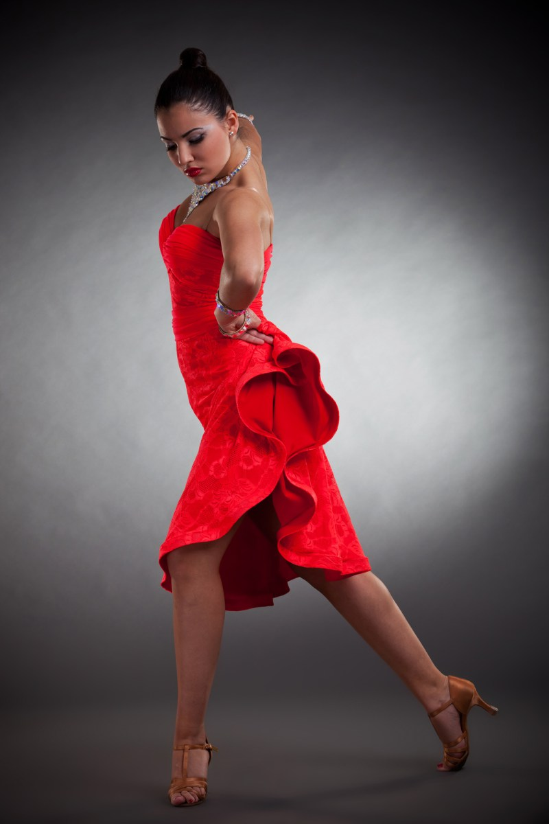 Solo latino šokiai kaune