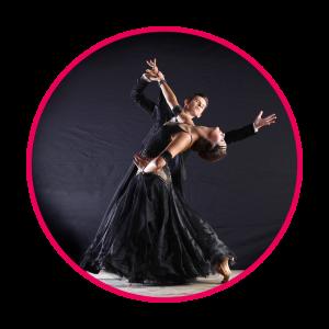 Šokių studija dance4fun