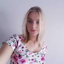 Airida Kišonaitė